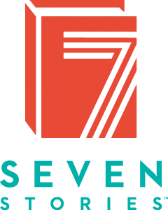 Seven Stories logo with TM