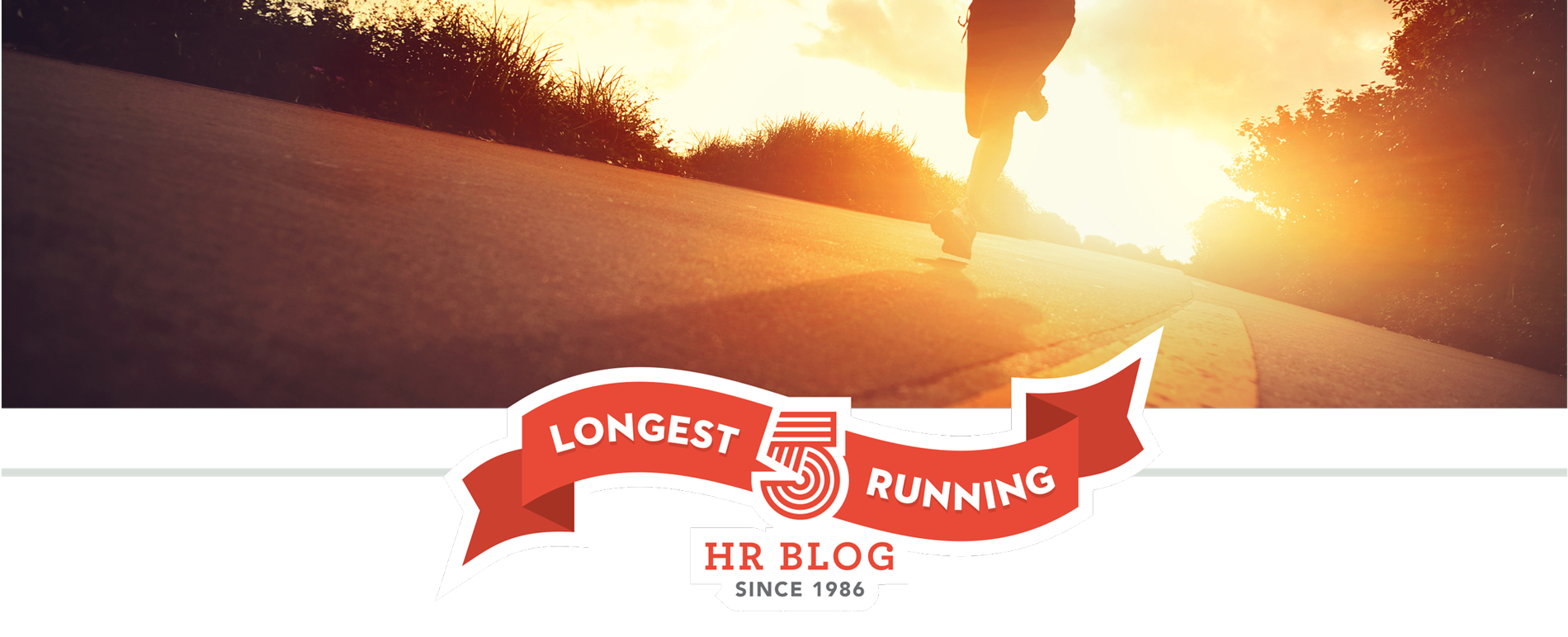Longest Running HR Blog