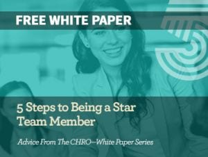 5 Steps to Being a Star Team Member