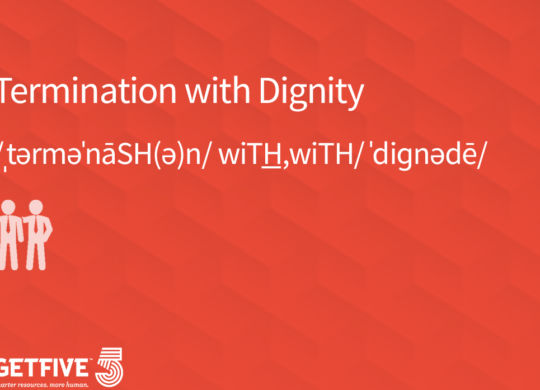 termination with dignity blog