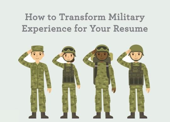 how-to-transform-military-experience-for-your-resume