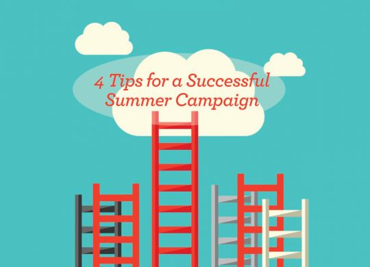 tips-for-a-successful-summer-campaign