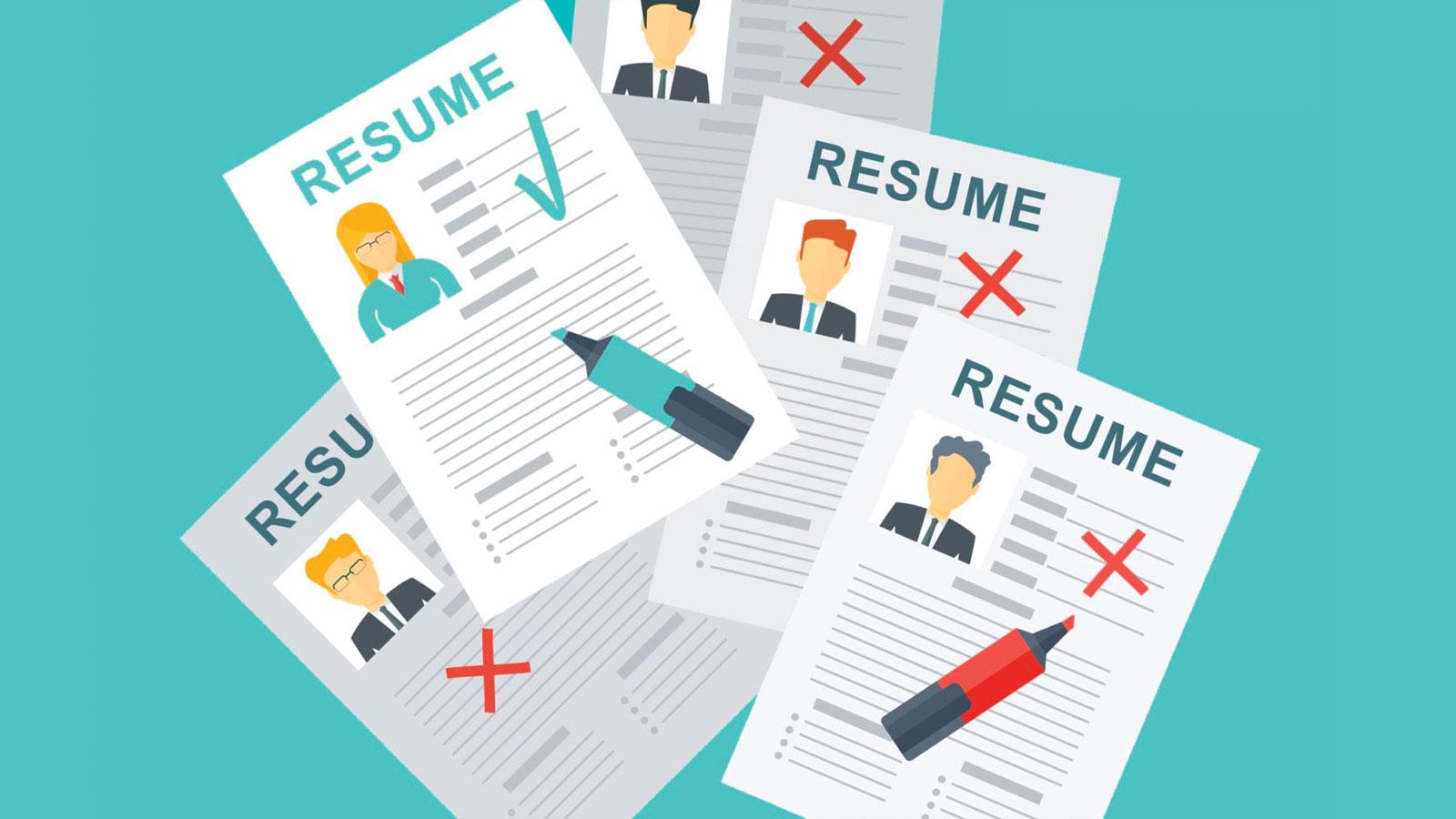 Resume Writing Tips Optimize Your Resume Getfive