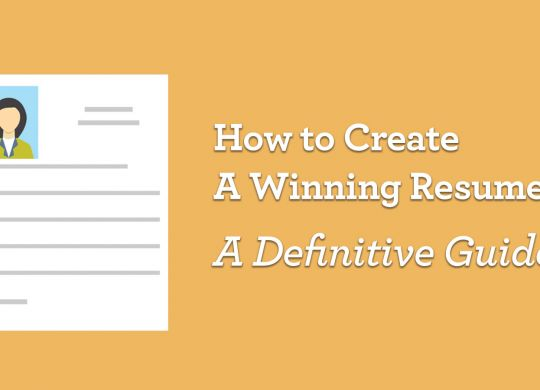 How-to-create-a-winning-resume