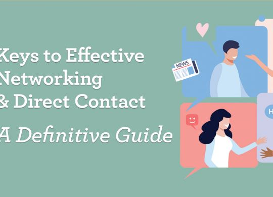 Networking-and-direct-contact